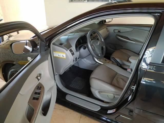 Toyota Corolla xei 2011 - Foto 4