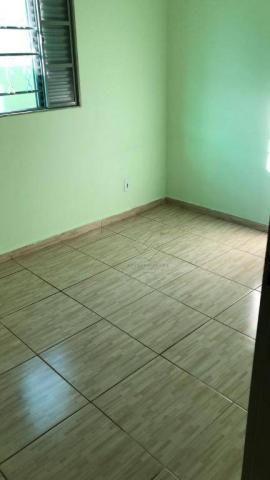 Casa com 3 dormitórios à venda, 180 m² por R$ 250.000 - Residencial Noise Curvo de Arruda  - Foto 4