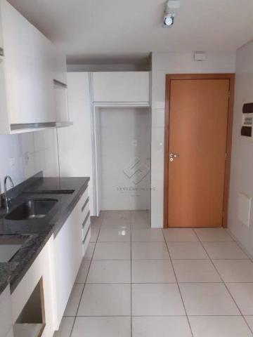 Apartamento no Edifício Cuiabá Central Parque com 3 dormitórios à venda, 107 m² por R$ 630 - Foto 18