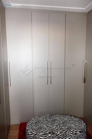 Apartamento com 3 dormitórios à venda, 194 m² por R$ 1.650.000,00 - Duque de Caxias II - C - Foto 20