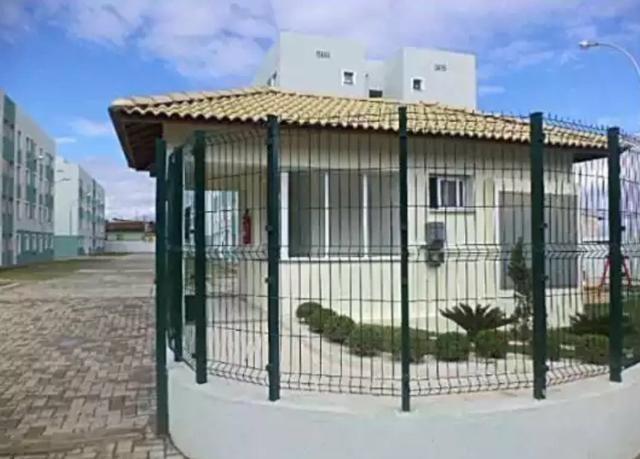 Condominio via gardem viana / ES - apartamento de 2Q. Aceita-se FGTS - Foto 7