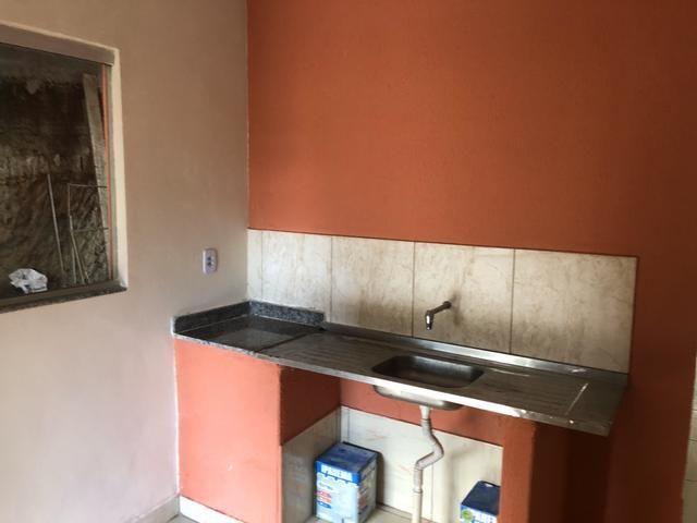 Casa Conjunto Vera Cruz I 3/4 lote individual - Foto 6