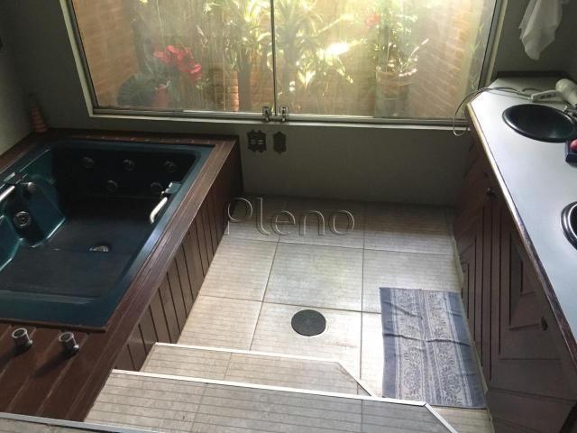 Casa à venda com 5 dormitórios em Vila hollândia, Campinas cod:CA017931 - Foto 8