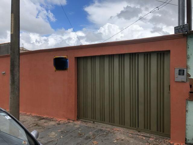 Casa Conjunto Vera Cruz I 3/4 lote individual