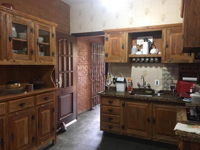 Casa à venda com 5 dormitórios em Vila hollândia, Campinas cod:CA017931 - Foto 18
