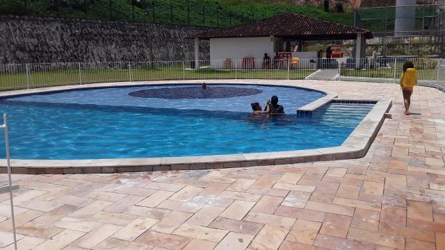 Apartamento sítio viver com piscina - Foto 7