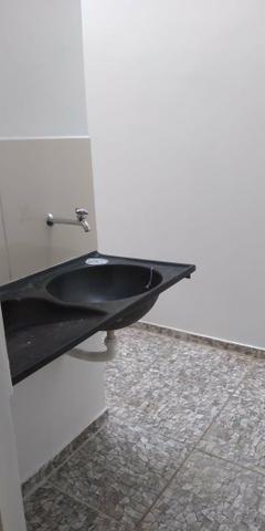 Alugo Apartamento na nova Imperatriz, apenas r$ 750 reais - Foto 8