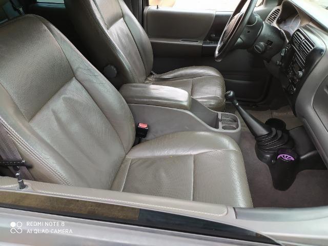 Ford Ranger 4x4 - Foto 5