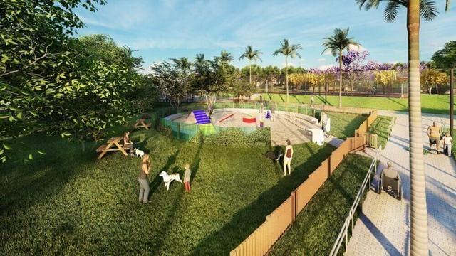 Miravista Residencial completo e moderno bairro planejado de Mirassol - Foto 6