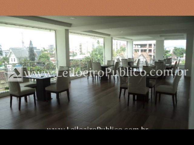 Joinville (sc): Apartamento ovsom lllxp