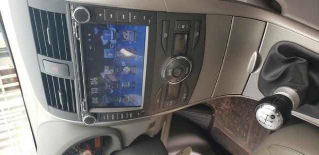 Toyota corolla xei 1.8 flex 2009 Bem Conservado, todo revisado, pneus novos. Somente Venda - Foto 3