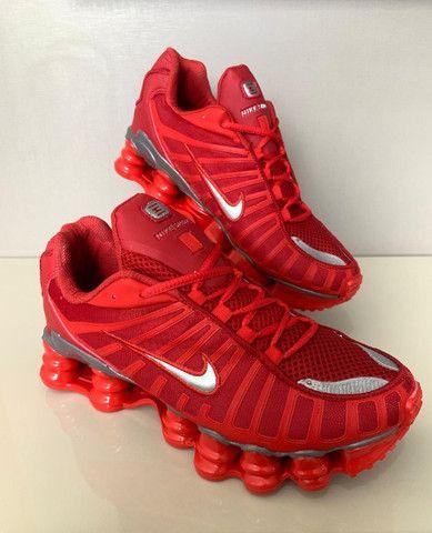 Tênis Nike 12 Molas - Foto 2