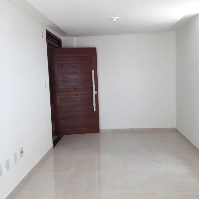Cobertura nos Bancários com 3 quartos, 154m², 2 vagas na garagem, posição leste - Foto 5