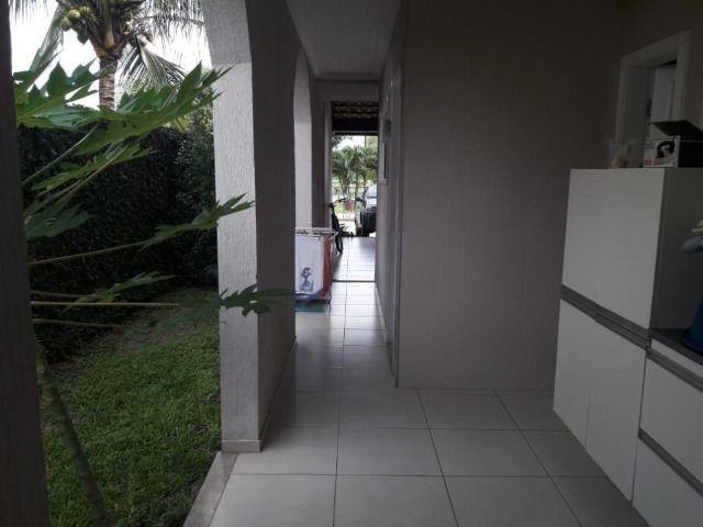 Espetacular Casa Duplex em excelente condomínio no Eusébio - Foto 14