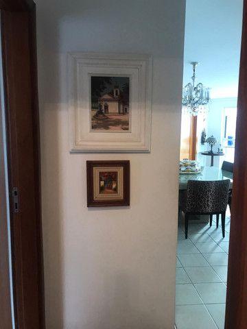 vendo ou alugo apartamento de alto padrão,200 m2 - Foto 6