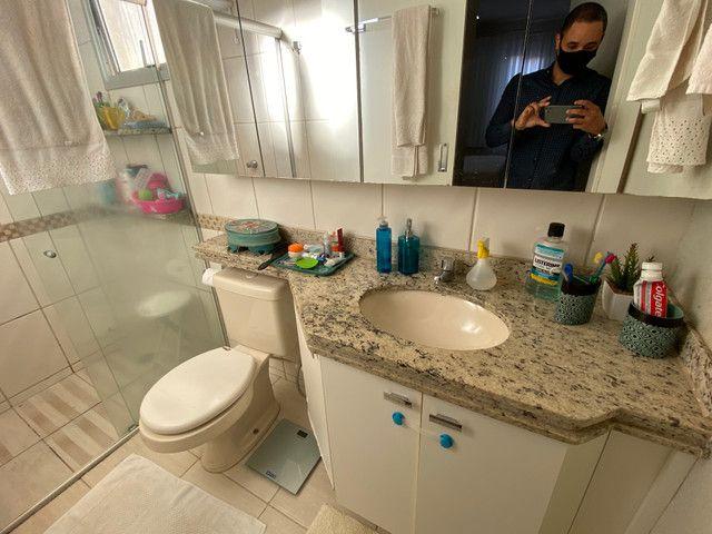 Lindo sobrado em condomínio fechado - Privê das Laranjeiras - Foto 13