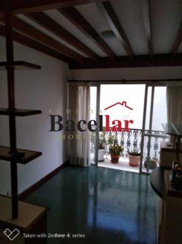 Apartamento à venda com 2 dormitórios em Leblon, Rio de janeiro cod:TIAP23607 - Foto 5