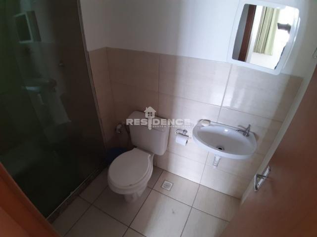 Apartamento à venda com 2 dormitórios em Jardim guadalajara, Vila velha cod:3074V - Foto 13