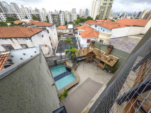 Sobrado no Jardim São Paulo (ZN)/SP; 4 suítes; 4 vagas; piscina. - Foto 16