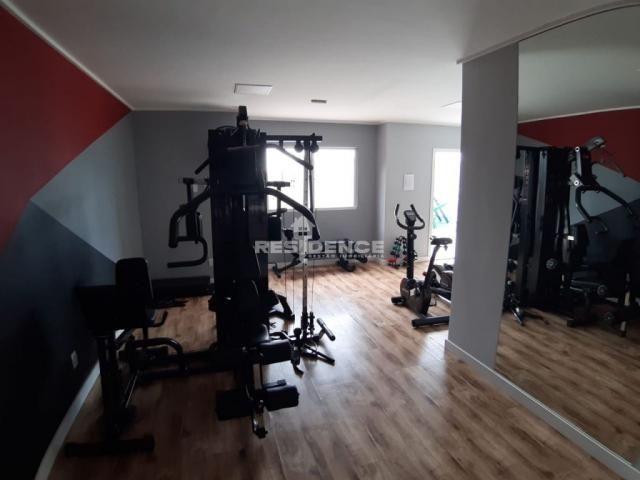 Apartamento à venda com 2 dormitórios em Jardim guadalajara, Vila velha cod:3074V - Foto 15