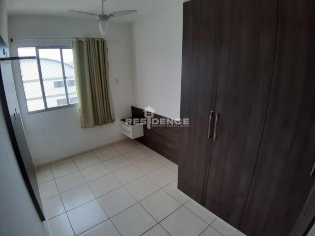 Apartamento à venda com 2 dormitórios em Jardim guadalajara, Vila velha cod:3074V - Foto 9