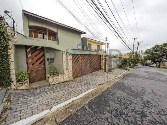 Sobrado no Jardim São Paulo (ZN)/SP; 4 suítes; 4 vagas; piscina. - Foto 6