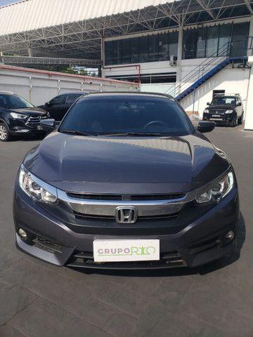 Honda Civic G10 EX top - Foto 5