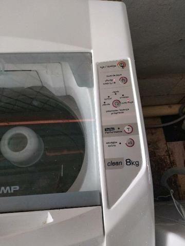 C0mpr0 sua maquina de lavar quebrada