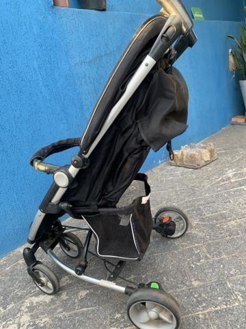 Carrinho de bebê KIDDO - Foto 4