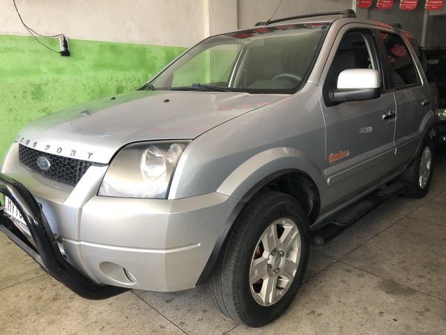 Ford/EcoSport XLT 2006 1.6 8v Flex