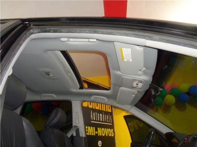 Honda Crv 2.0 exl 4x4 16v gasolina 4p automático - Foto 4