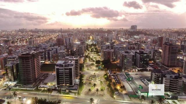 Apartamento-Padrao-para-Venda-em-Jatiuca-Maceio-AL - Foto 3
