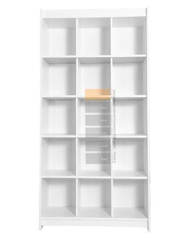 Monte sua loja com esse lindo kit completo com estantes e balcões 100%mdf - Foto 3