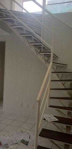 Alugo apartamento de 3/4 no cond. Rio das pedras Nascente Total valor ja com tudo incluso - Foto 7