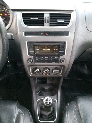 VW/ Fox 1.6 Prime Flex 4p - Foto 15