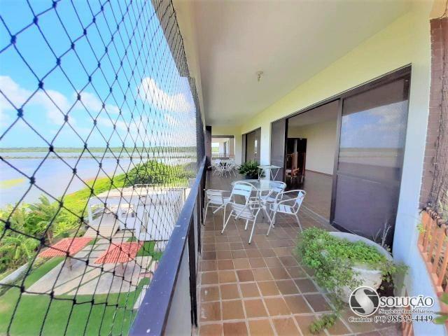 Apartamento com 4 dormitórios à venda, 390 m² por R$ 450.000,00 - Destacado - Salinópolis/ - Foto 7