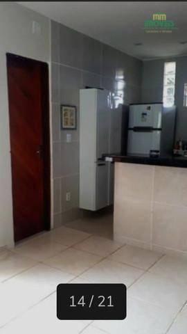 Casa com 3 dormitórios à venda, 328 m² por R$ 390.000,00 - Centro - Guaramiranga/CE - Foto 6