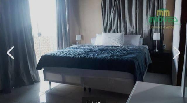 Casa com 3 dormitórios à venda, 328 m² por R$ 390.000,00 - Centro - Guaramiranga/CE - Foto 11