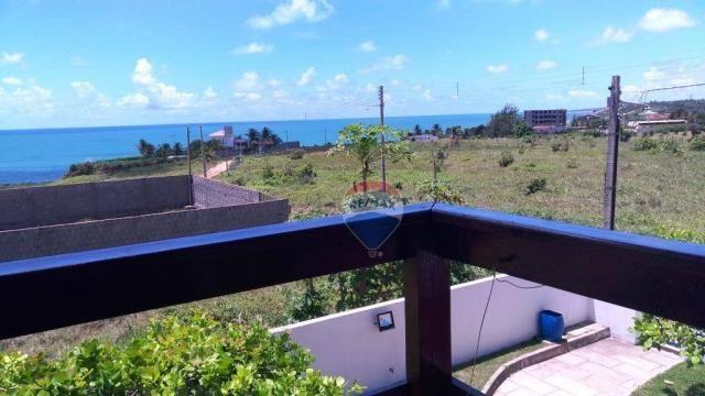Casa residencial à venda, Loteamento Praia Bela, Conde - CA0049. - Foto 8