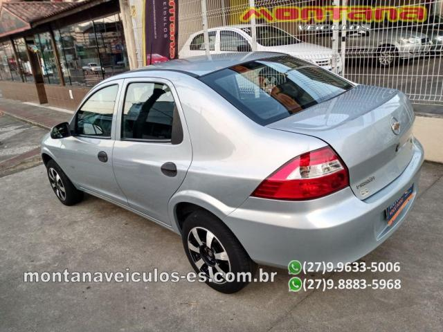 Chevrolet PRISMA Sed. Joy 1.4 8V ECONOFLEX 4p - Foto 5