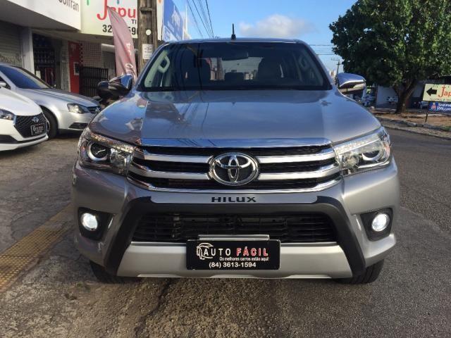 Toyota Hilux CD SRX 4x4 2.8 TDI 16V Diesel Aut. - Foto 2