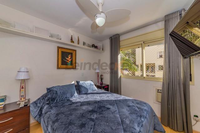 Apartamento à venda com 3 dormitórios em Higienópolis, Porto alegre cod:12138 - Foto 10