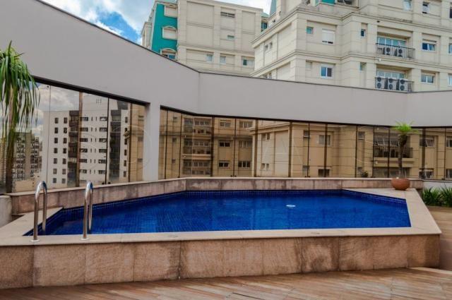 Ótimo apartamento na Vila Nova Conceição, próximo a Av. Sto Amaro, Faculdade FMU e Bairro  - Foto 15
