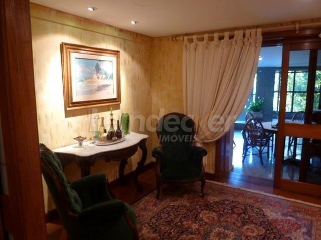 Apartamento à venda com 4 dormitórios em Moinhos de vento, Porto alegre cod:6247 - Foto 5