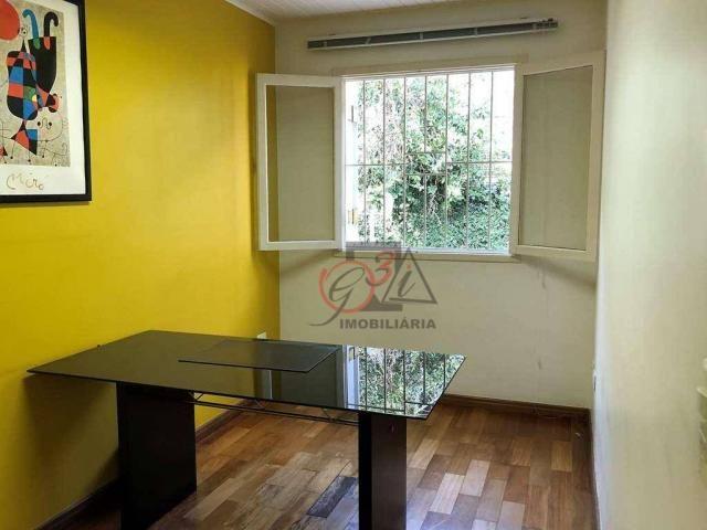Casa com 5 dormitórios para alugar, 243 m² - Vila Santo Antônio - Cotia/SP - Foto 20