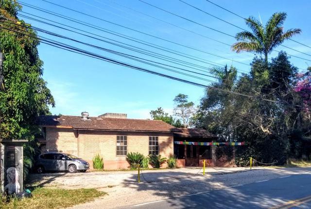 Escritório para alugar em Rio tavares, Florianópolis cod:76338