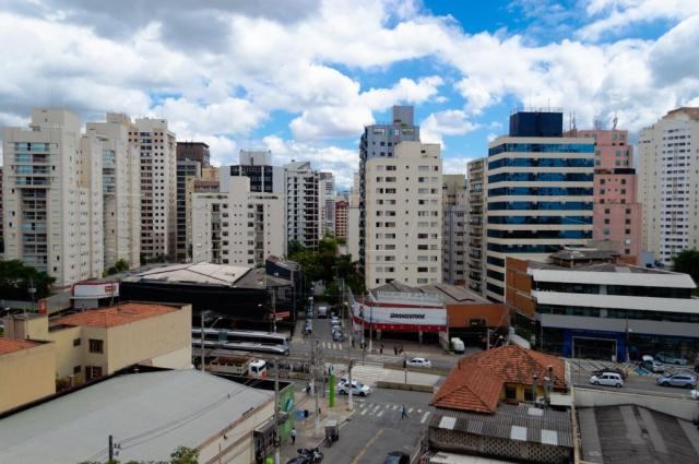 Ótimo apartamento na Vila Nova Conceição, próximo a Av. Sto Amaro, Faculdade FMU e Bairro  - Foto 13