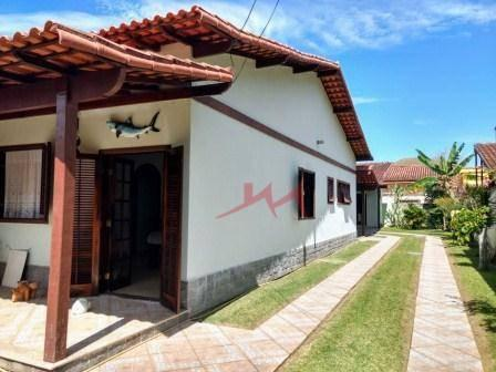 Casa com 4 quartos à venda, 200 m² por R$ 890.000 - Garatucaia - Angra dos Reis/RJ - Foto 2