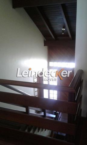 Casa à venda com 5 dormitórios em Três figueiras, Porto alegre cod:1204 - Foto 6