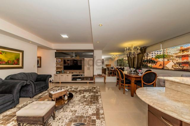 Apartamento à venda com 3 dormitórios em Higienópolis, Porto alegre cod:12138 - Foto 3